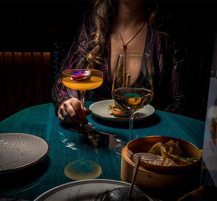Cocktails dordrecht